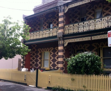 60 Fergie St, North Fitzroy, after completed works