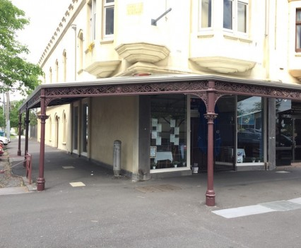 125 Nelson Pl, Williamstown, after completed works