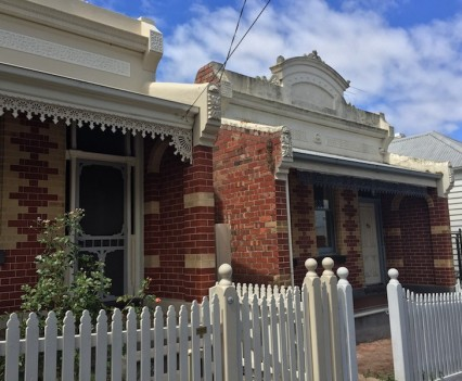 16 Gordon St, Clifton Hill, after completed works