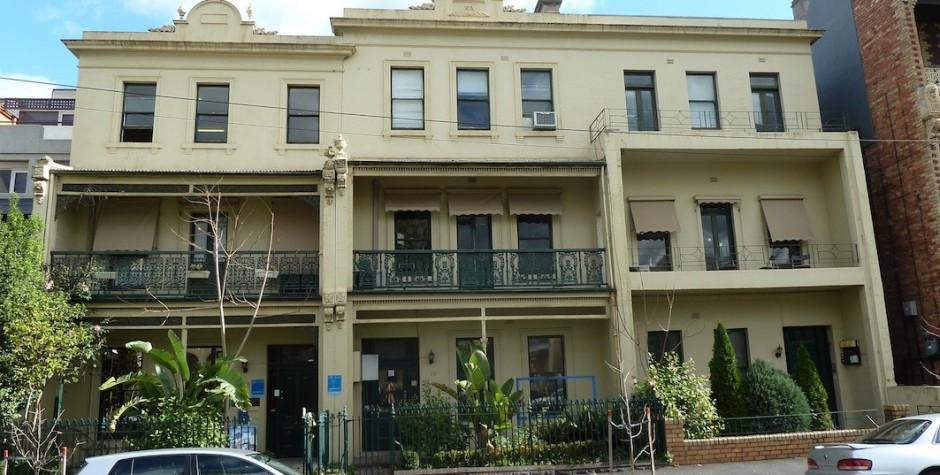195-199 Drummond Street