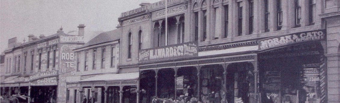 Restoring the Heritage of The State of Victoria